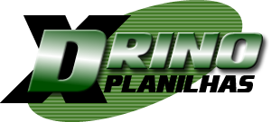 Drino Planilhas